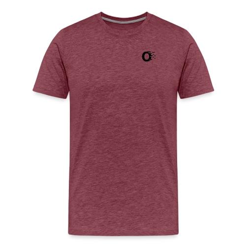 EXTÉRIEUR - Vitesse de sortie - T-shirt Premium Homme