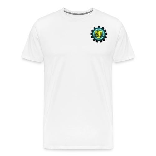 maglietta maniche lunghe La bibbia del Contoterzis - Maglietta Premium da uomo