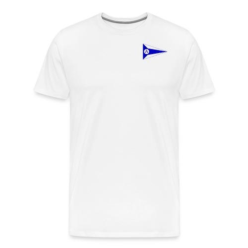 stander gross - Männer Premium T-Shirt