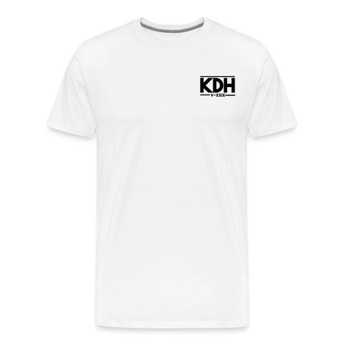 KDH V-XXIX - Men's Premium T-Shirt