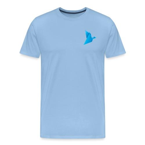 Vejle Privatskole - Herre premium T-shirt