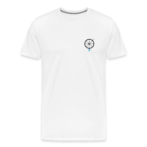 TCC colourised - Men's Premium T-Shirt