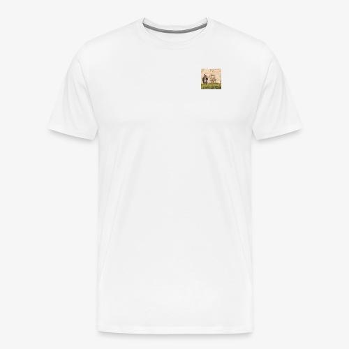 FLO - Moi, je dis - T-shirt Premium Homme