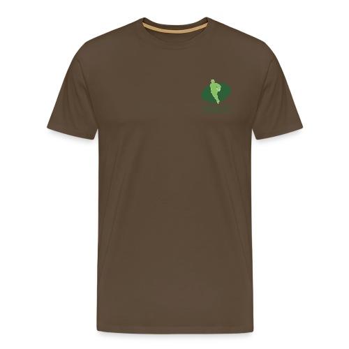 RVS-Logo - Männer Premium T-Shirt