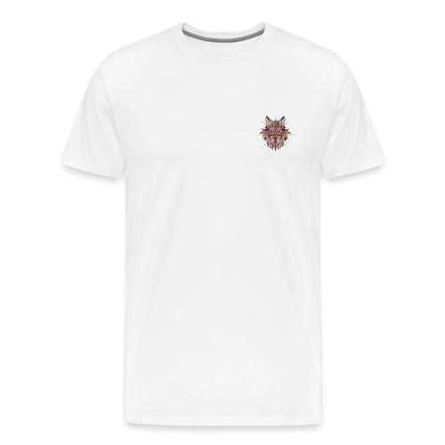 TIGR Logo - Men's Premium T-Shirt