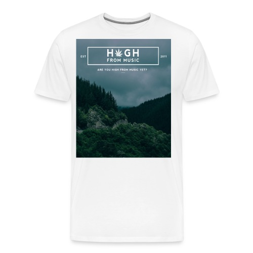 s2 png - Men's Premium T-Shirt