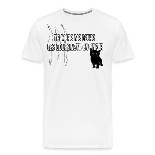 tshirt5 png - T-shirt Premium Homme