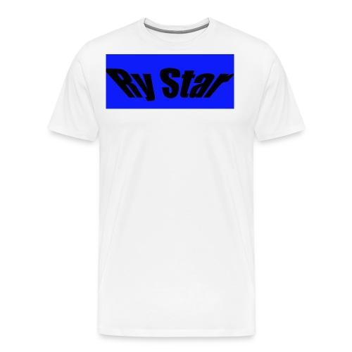 Ry Star clothing - Men's Premium T-Shirt