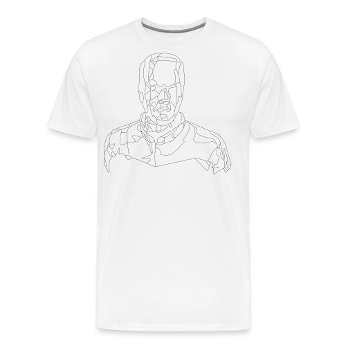 F00RM - Männer Premium T-Shirt