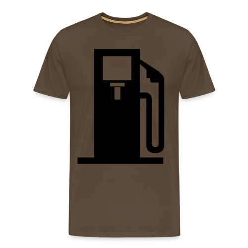 T pump - Men's Premium T-Shirt
