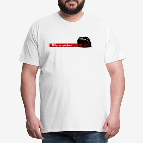 Specious Driver - T-shirt Premium Homme