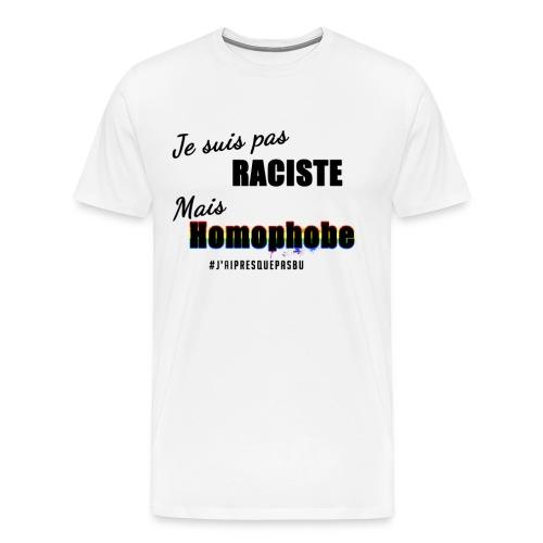 Clement png - T-shirt Premium Homme