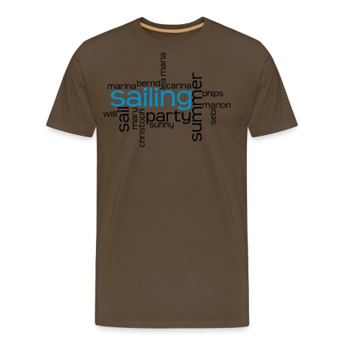 v04 - Männer Premium T-Shirt