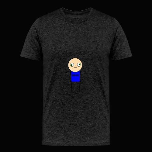 Boby - T-shirt Premium Homme