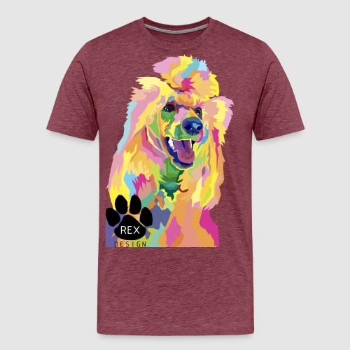 Gone Crazy - Men's Premium T-Shirt