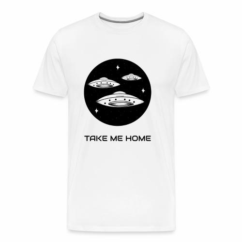 Take Me Home - Men's Premium T-Shirt