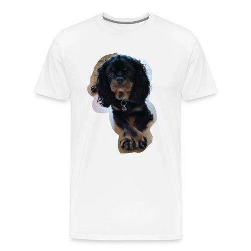 Ben Merchandise - Men's Premium T-Shirt