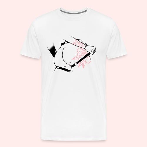 Butt - Männer Premium T-Shirt