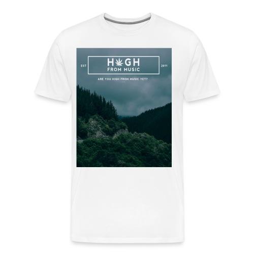 s2 png - Men's Premium T-Shirt
