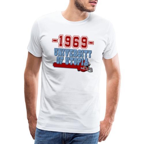 xts0398 - T-shirt Premium Homme