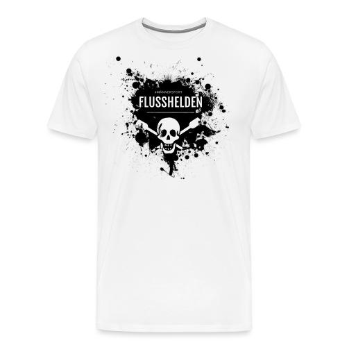 Kandler Flusshelden - Männer Premium T-Shirt