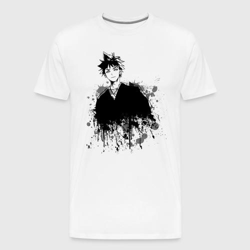 Ink Samourai - T-shirt Premium Homme