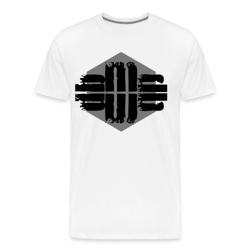 Bobby Ming Projekt - Männer Premium T-Shirt