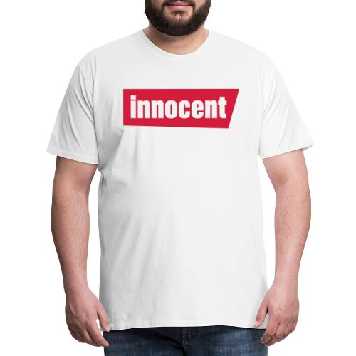 innocent - Männer Premium T-Shirt