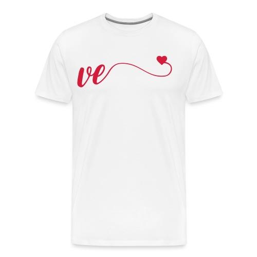 Love-Elle - T-shirt Premium Homme