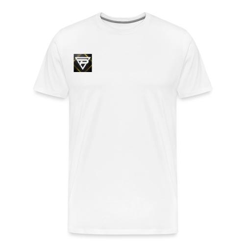 Andreas - Männer Premium T-Shirt