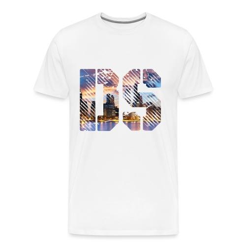 DS Logo - Männer Premium T-Shirt