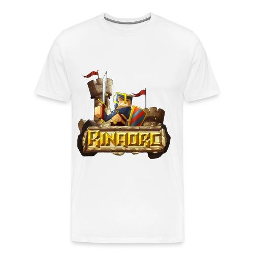 4000x4000 png - T-shirt Premium Homme