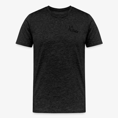 MUUR2 - Mannen Premium T-shirt