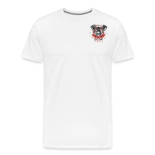 LogoAMW - Männer Premium T-Shirt