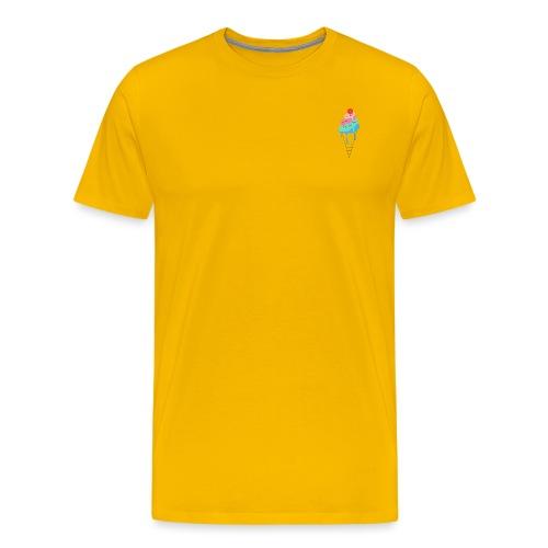 IMG 4726 PNG - Männer Premium T-Shirt