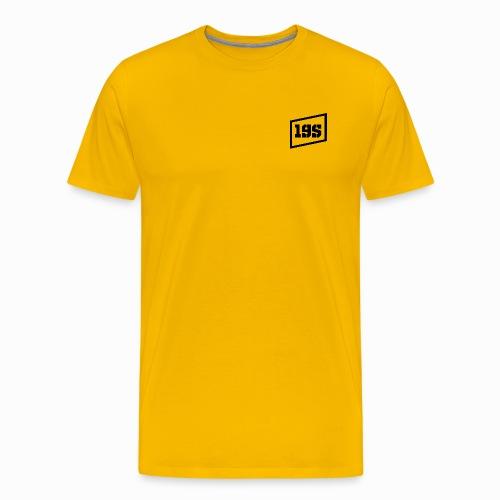 19series Logo - Männer Premium T-Shirt