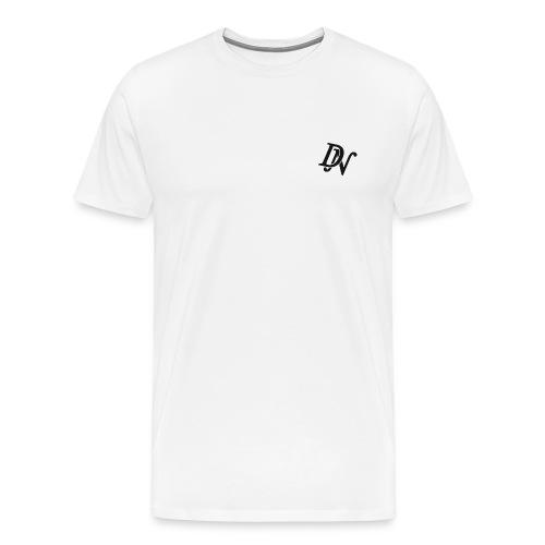 YouTube DaNix - Männer Premium T-Shirt