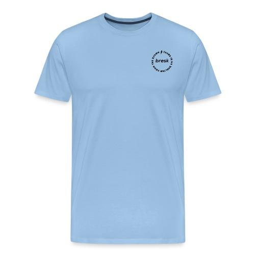 IMG 4722 PNG - Männer Premium T-Shirt