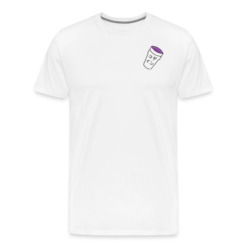 Kodein - T-shirt Premium Homme