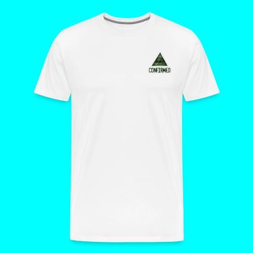 4524201 9923412453 BhaWK png - Men's Premium T-Shirt