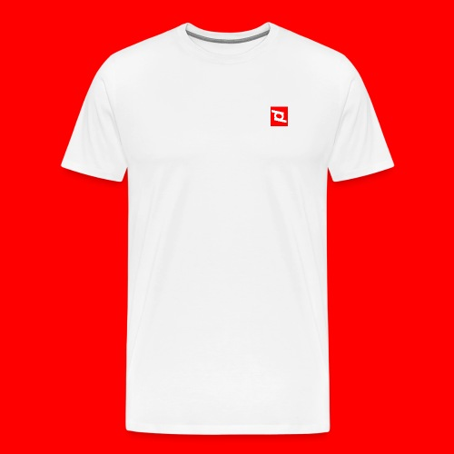 pd 90 - Herre premium T-shirt