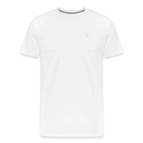 R&B - T-shirt Premium Homme
