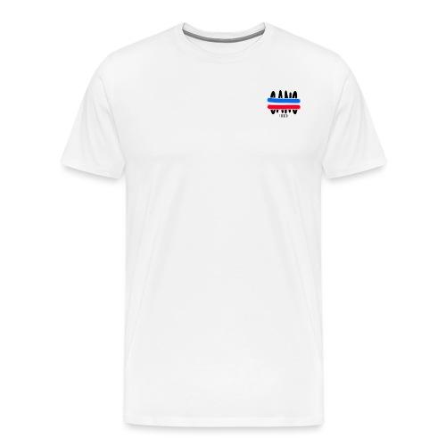 Gang France - T-shirt Premium Homme
