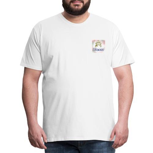 Un toucher de fraicheur - T-shirt Premium Homme