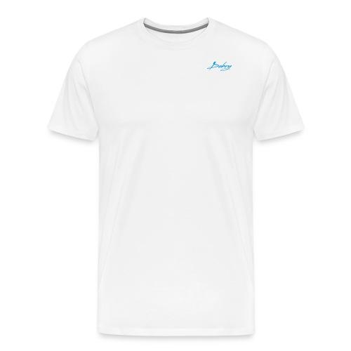 Dobry Logo - Men's Premium T-Shirt