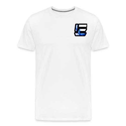 LZ CLAN 1 - Men's Premium T-Shirt