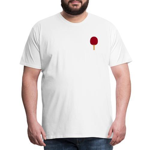 PALA RED - Camiseta premium hombre