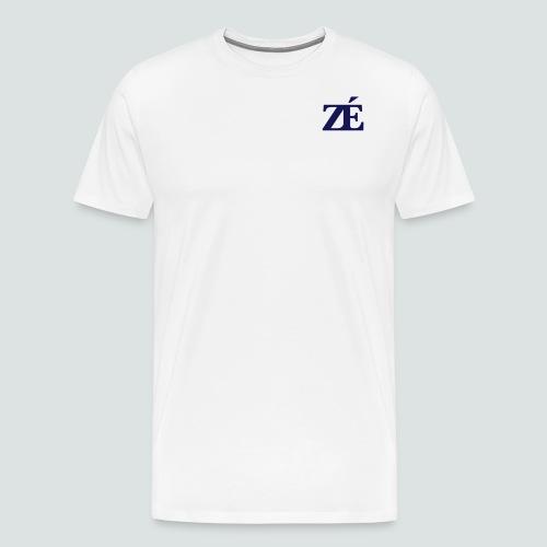 ZE SIMPLE - T-shirt Premium Homme
