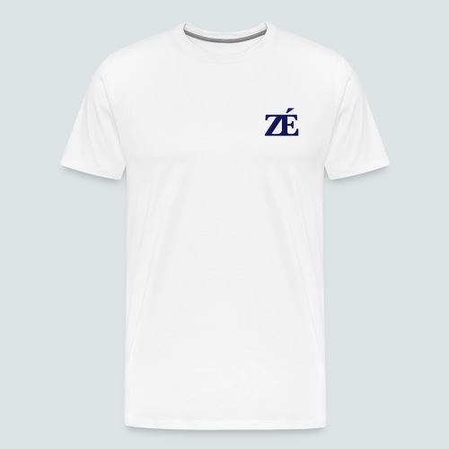 ZE SIMPLE - T-shirt Premium Homme