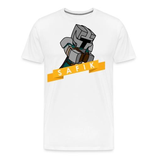 shirt vector2 png - Men's Premium T-Shirt